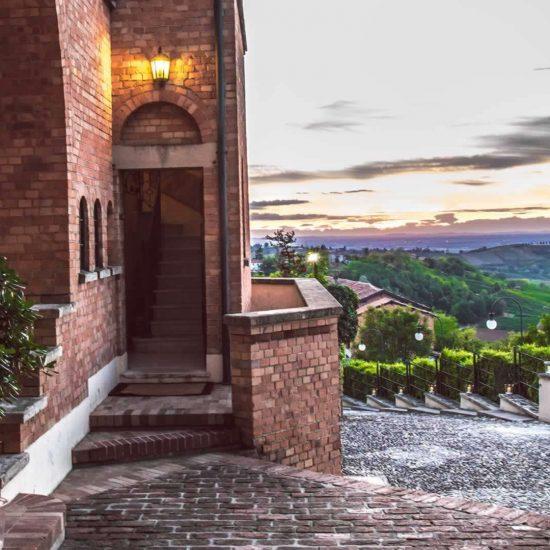 Castello di Mornico Losana, Oltrepò pavese, Pavia - 2