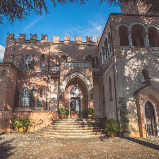 Castello di Mornico Losana, Oltrepò pavese, Pavia - 3