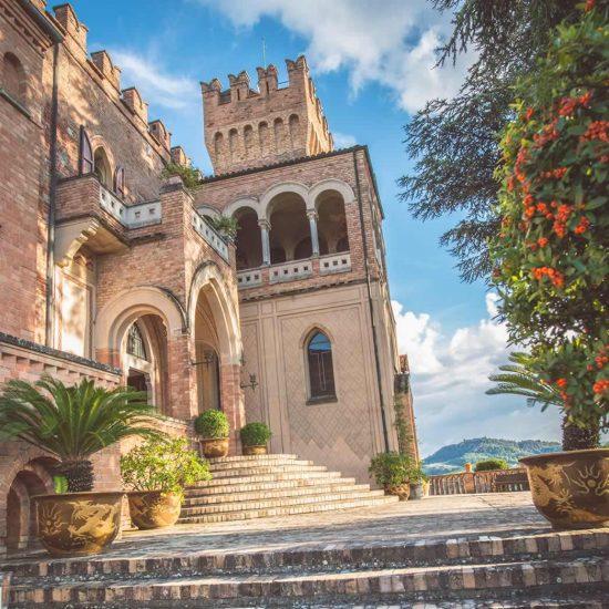 Castello di Mornico Losana, Oltrepò pavese, Pavia - 6