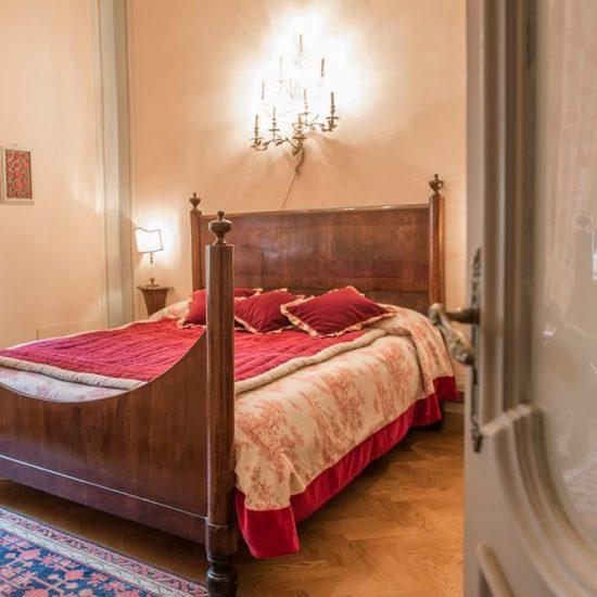 Suite nuziale Castello di Mornico Losana, Oltrepò pavese, Pavia