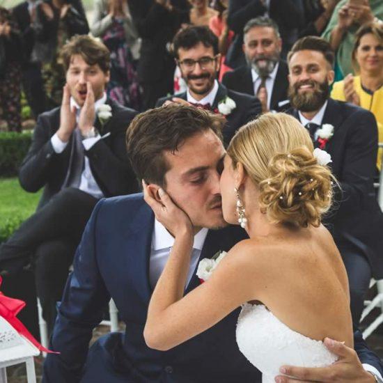 Matrimonio rito civile Castello di Mornico Losana, Pavia