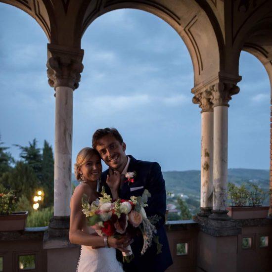 Matrimonio in Castello di Mornico Losana, Oltrepò pavese